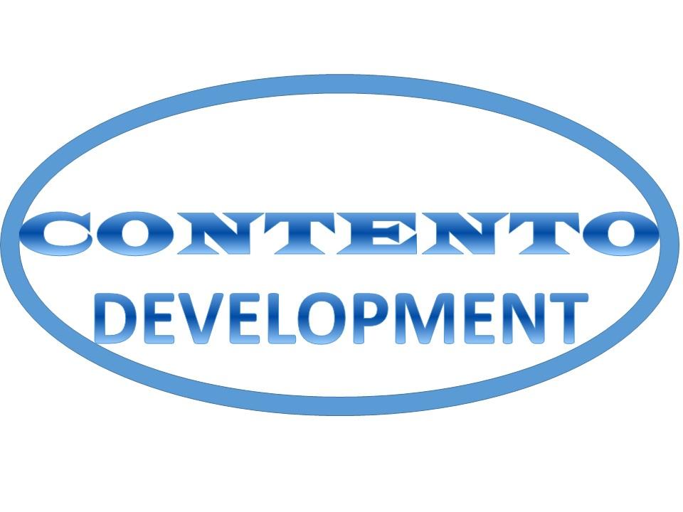 Contento Development